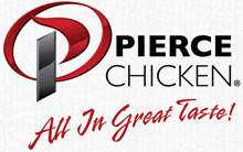 Pierce Chicken
