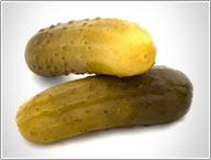 Pickle (Whole)