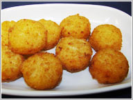 Munchers Cheddar Potato Rounds (9)